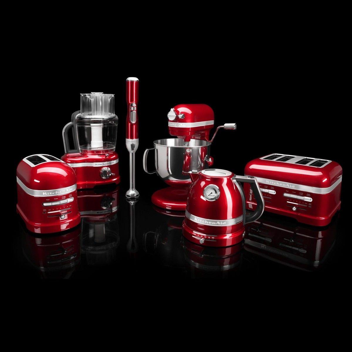 artisan 5kmt2204 toaster 2 scheiben kitchenaid. Black Bedroom Furniture Sets. Home Design Ideas