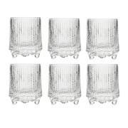 iittala - Ultima Thule Set Of 6 Shot Glasses