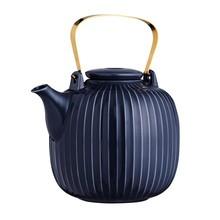 Kähler - Hammershøi Teapot