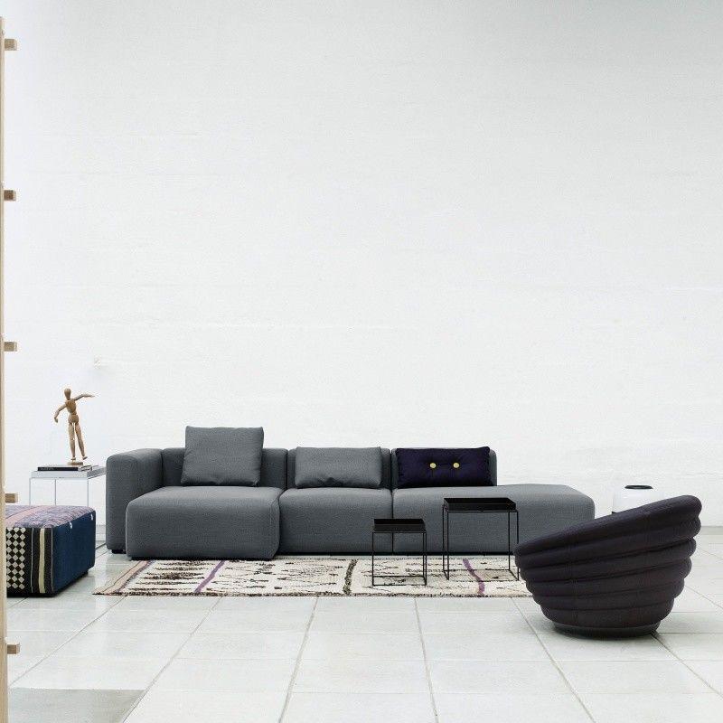 mags lounge sofa hay. Black Bedroom Furniture Sets. Home Design Ideas
