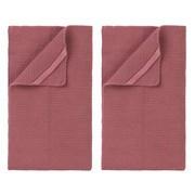 Blomus - Wipe - Set de 2 serviettes de cuisine