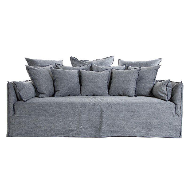 ghost 16 sofa gervasoni paola navone. Black Bedroom Furniture Sets. Home Design Ideas