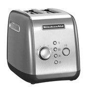 KitchenAid - KitchenAid 5KMT221 Toaster 2-Scheiben
