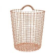 Korbo - Bin Copper Wire (Wall) Basket
