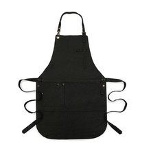 Röshults - Röshults BBQ Apron Leather