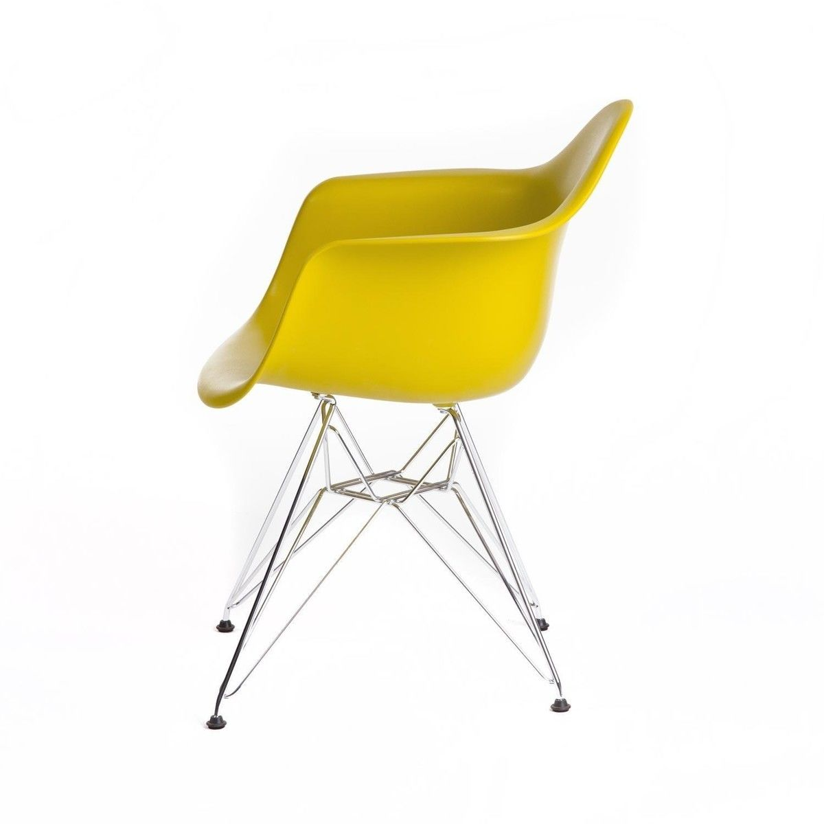Eames plastic armchair dar chaise h43cm vitra for Chaise vitra eames prix