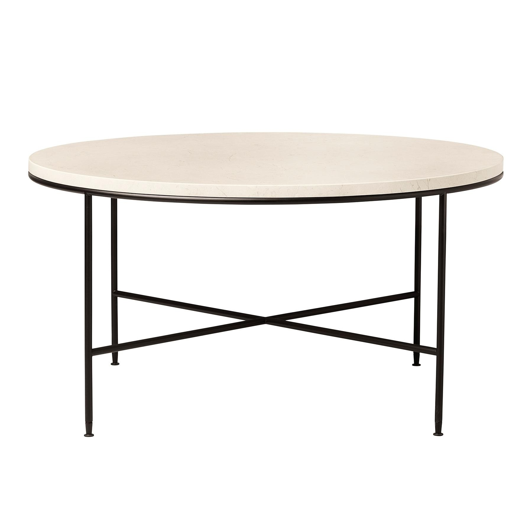 Planner Mc300 Coffee Table Round
