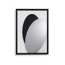 Cassina - Deadline Memory Of A Lost Oval Spiegel