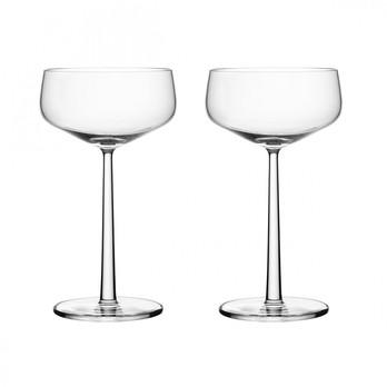 iittala - Essence Cocktailglas 2er Set 31cl