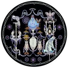 Moooi Carpets - Polar Byzantine Chapter 5 Teppich Ø300cm