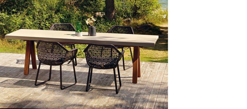 Kettal mobilier de jardin meubles d 39 ext rieur for Kettal muebles jardin