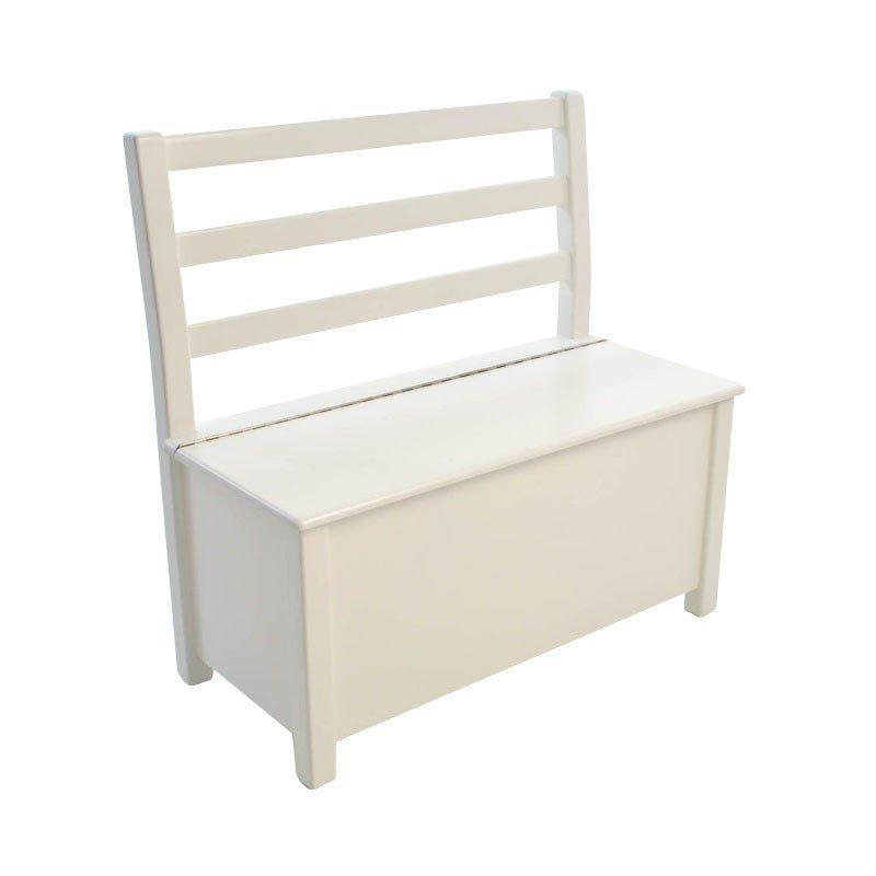 nils banc jouets avec dossier kinderbunt. Black Bedroom Furniture Sets. Home Design Ideas