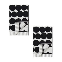Marimekko - Räsymatto Guest Towel Set of 2