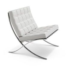 Knoll International - Barcelona Sessel