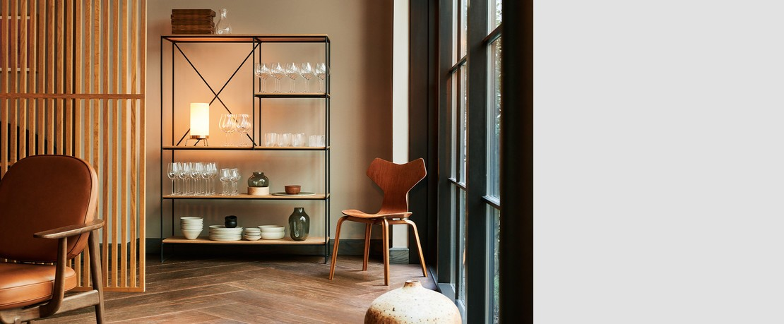 Groovy Buy Fritz Hansen Chairs Tables Online Ambientedirect Andrewgaddart Wooden Chair Designs For Living Room Andrewgaddartcom