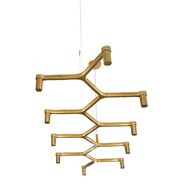 Nemo - Crown Plana Linea Chandelier