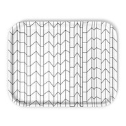 Vitra - Classic Tray Graph Tablett