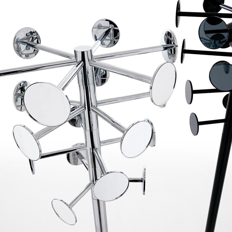 opinion ciatti chaperon kleiderst nder mit spiegel ambientedirect. Black Bedroom Furniture Sets. Home Design Ideas