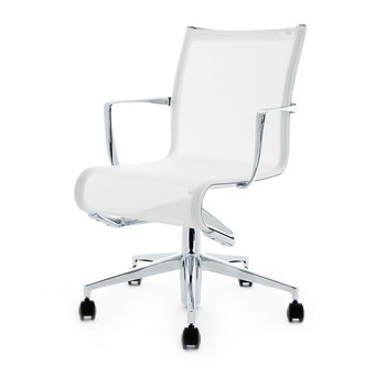 Alias 434 Rollingframe Swivel Chair Adjustable | AmbienteDirect
