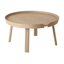Muuto - Around - Table d'appoint grand modèle