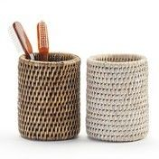 Decor Walther: Hersteller - Decor Walther - Basket BER Becher-Set 2tlg.