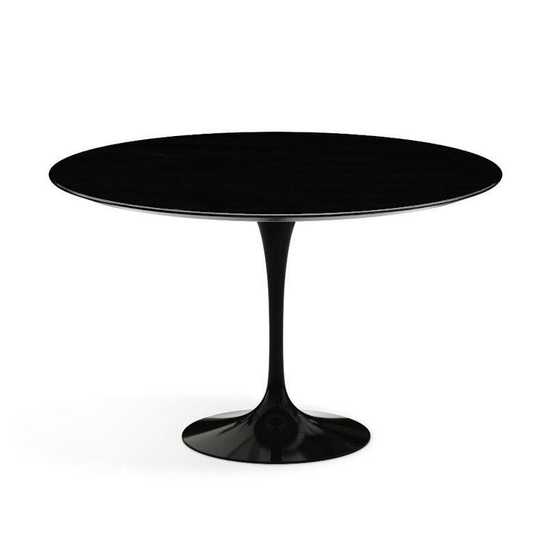 saarinen table 107cm knoll international. Black Bedroom Furniture Sets. Home Design Ideas