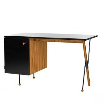 Gubi - Gubi Grossman 62-Series Schreibtisch