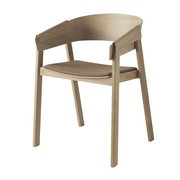 Muuto - Cover Armchair upholstered