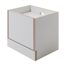 müller möbelwerkstätten - Flai - Nachtkastje
