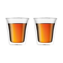 Bodum - Canteen Glass Set of 2