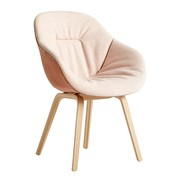 HAY - About a Chair AAC 123 Soft Duo Armlehnstuhl