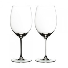 Riedel - Veritas Cabernet/Merlot Wine Glass Set Of 2