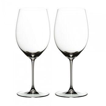 - Veritas Cabernet Weinglas 2er Set -