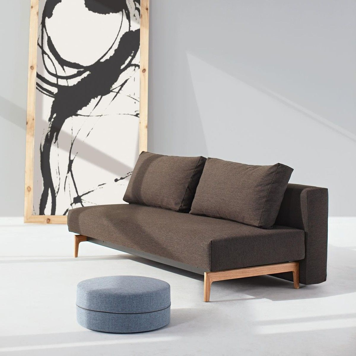 trym canap lit innovation. Black Bedroom Furniture Sets. Home Design Ideas