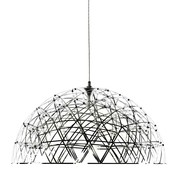 Moooi - Lámpara de suspensión LED Raimond Dome