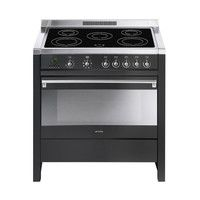 Smeg - CS19IDA-7 Opera Induction Cooker