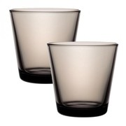 iittala - Kartio Glass 21cl Set of 2