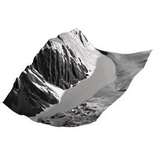 Alessi - Liconi Centerpiece
