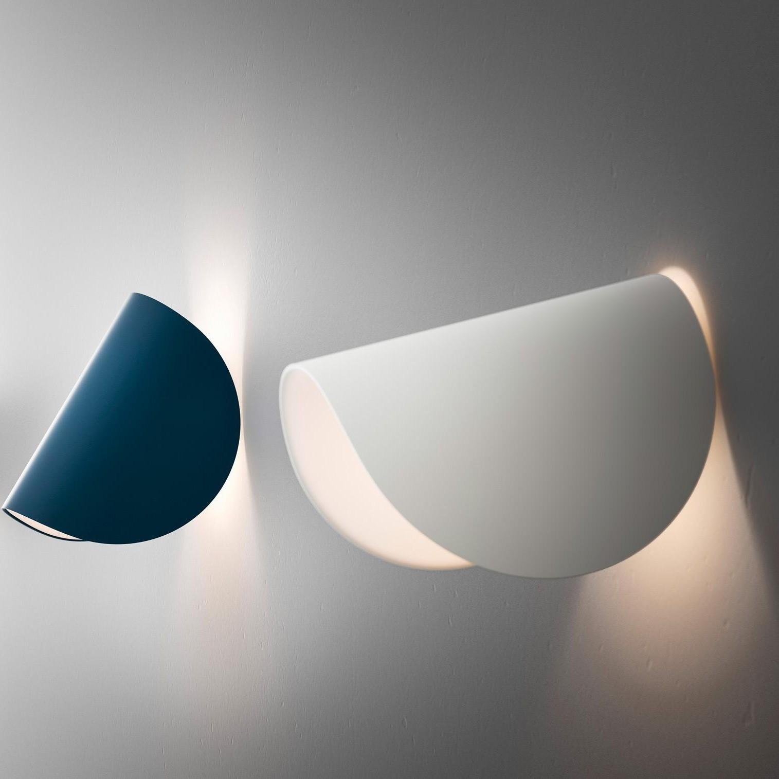Fontana Arte Io Led Wall Lamp Ambientedirect