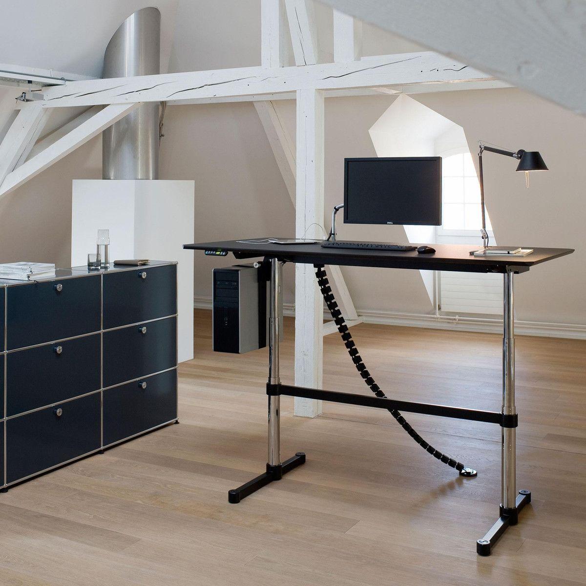 USM Haller   USM Kitos M Plus Office Table