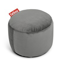 Fatboy - Fatboy Point Pouf/Hocker Samt