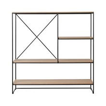 Fritz Hansen - Planner™ MC510 Shelf