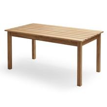 Skagerak - Table de jardin Skagen 140x78x73cm