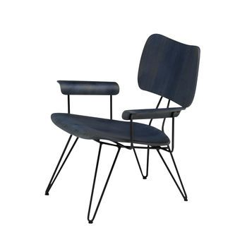 overdyed lounge chair diesel overdyed. Black Bedroom Furniture Sets. Home Design Ideas