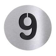 Radius - Radius - Numéro 9