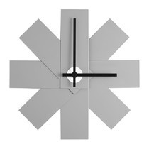 Normann Copenhagen - Watch Me Wanduhr