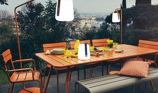 Fermob mobilier de jardin | Bistro & Luxembourg | AmbienteDirect