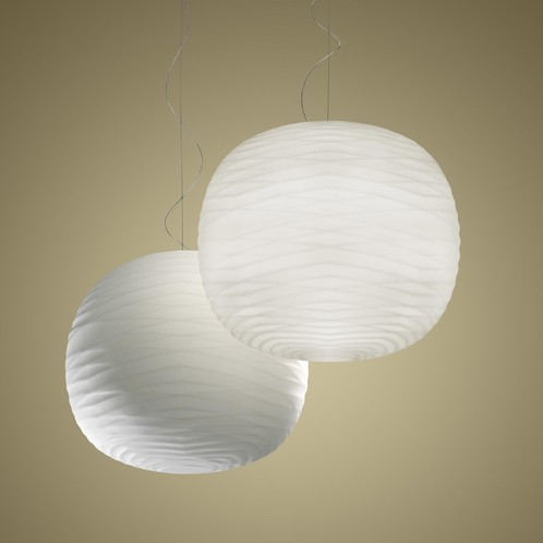 Foscarini - Gem LED Pendelleuchte