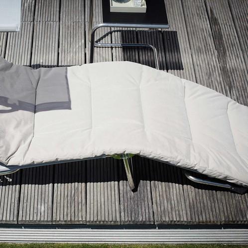 Jan Kurtz - Fat Auflage für Liegestuhl 190x65cm