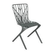 Knoll International - Washington Skeleton - Chaise